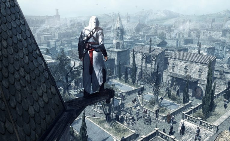 Assassin's Creed - ©Ubisoft