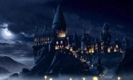 Hogwarts RPG Game - (C) Warner Bros.