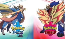 Pokémon Sword and Shield - (C) Nintendo, The Pokemon Company
