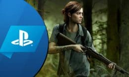 The Last of Us 2 - Action-Adventure von Naughty Dog für die PS4 und PS5