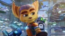 Ratchet and Clank: Rift Apart für die Sony PlayStation 5 - (C) Insomniac Games