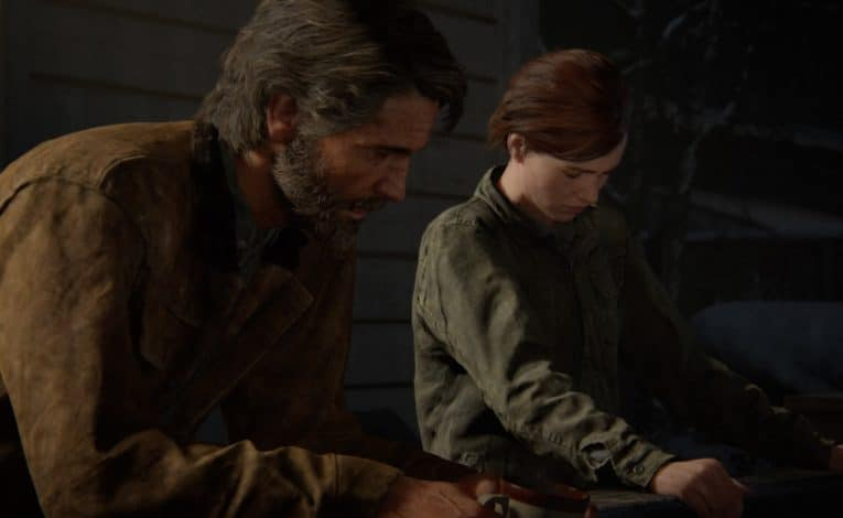 The Last of Us Part II - © Sony Interactive Entertainment