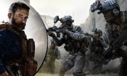 Call of Duty Modern Warfare - (C) Activision, Infinity Ward