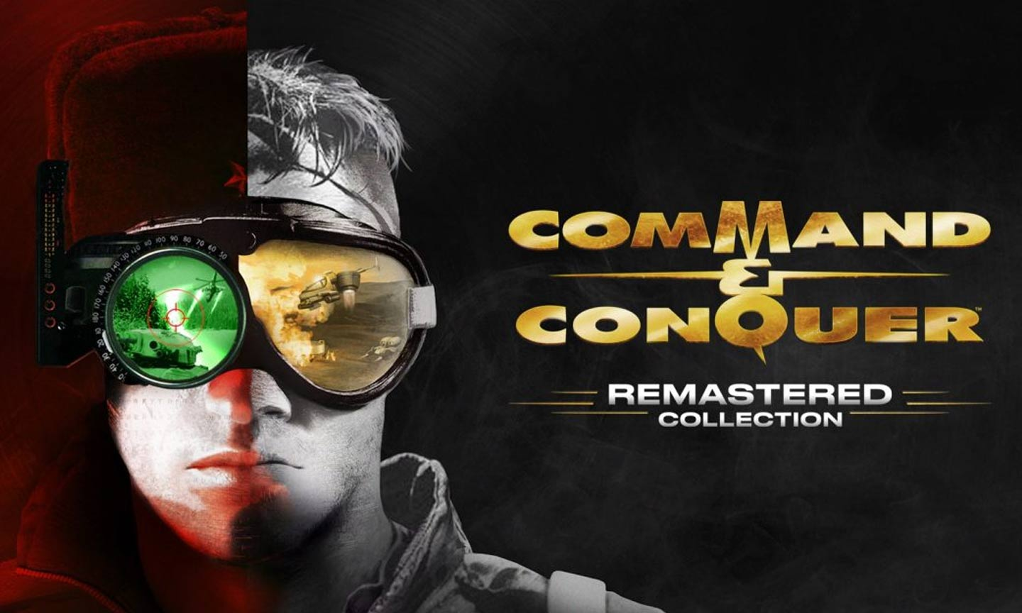 Command and Conquer Remastered - Collection