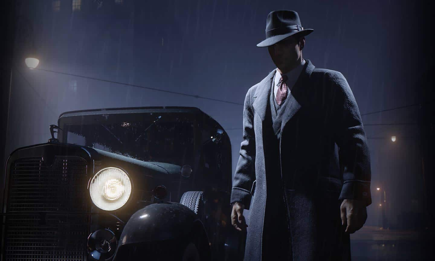 Mafia: Definitive Edition - (C) 2K Games, Hangar 13