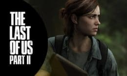 The Last of Us 2 - (C) Naughty Dog