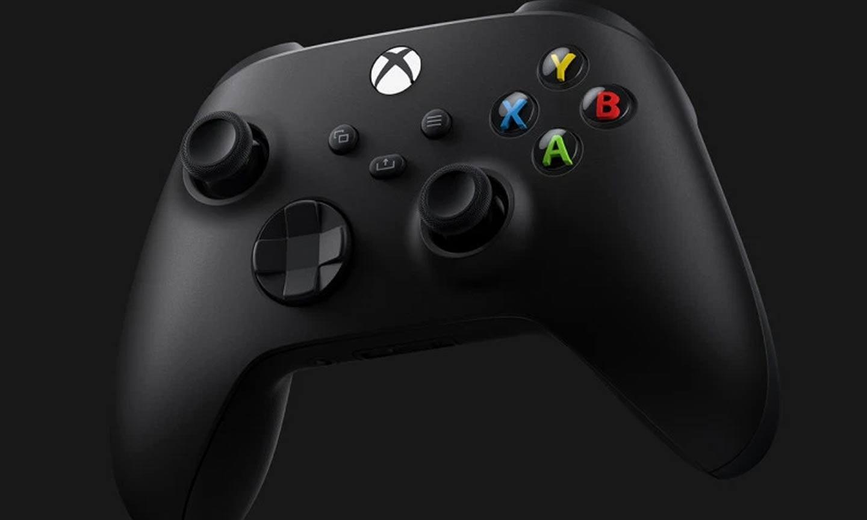So sieht er aus, der Xbox Series X-Controller. Eine kleine Evolution.