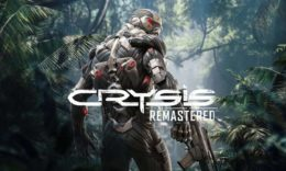 Crysis Remastered - (C) Crytek