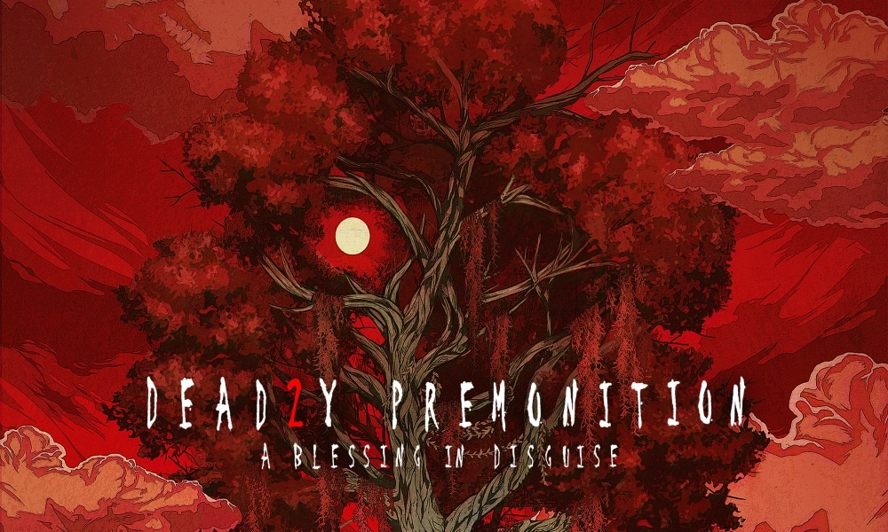 Deadly Premonition 2 - © Rising Star Games