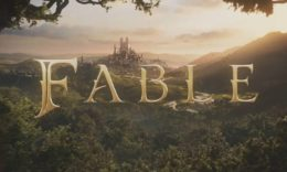 Fable - (C) Playground Games
