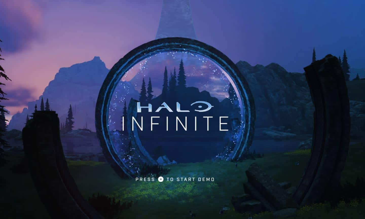 Halo Infinite - (C) 343 Industries, Xbox Game Studios