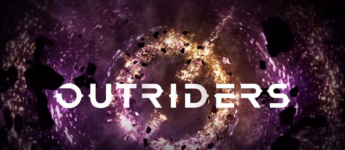 Outriders - (C) People Can Fly