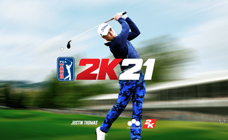 PGA Tour 2K21 - (C) Electronic Arts