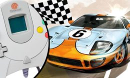 Arcade Racing Legends Dreamcast [PAL] (C) Sega