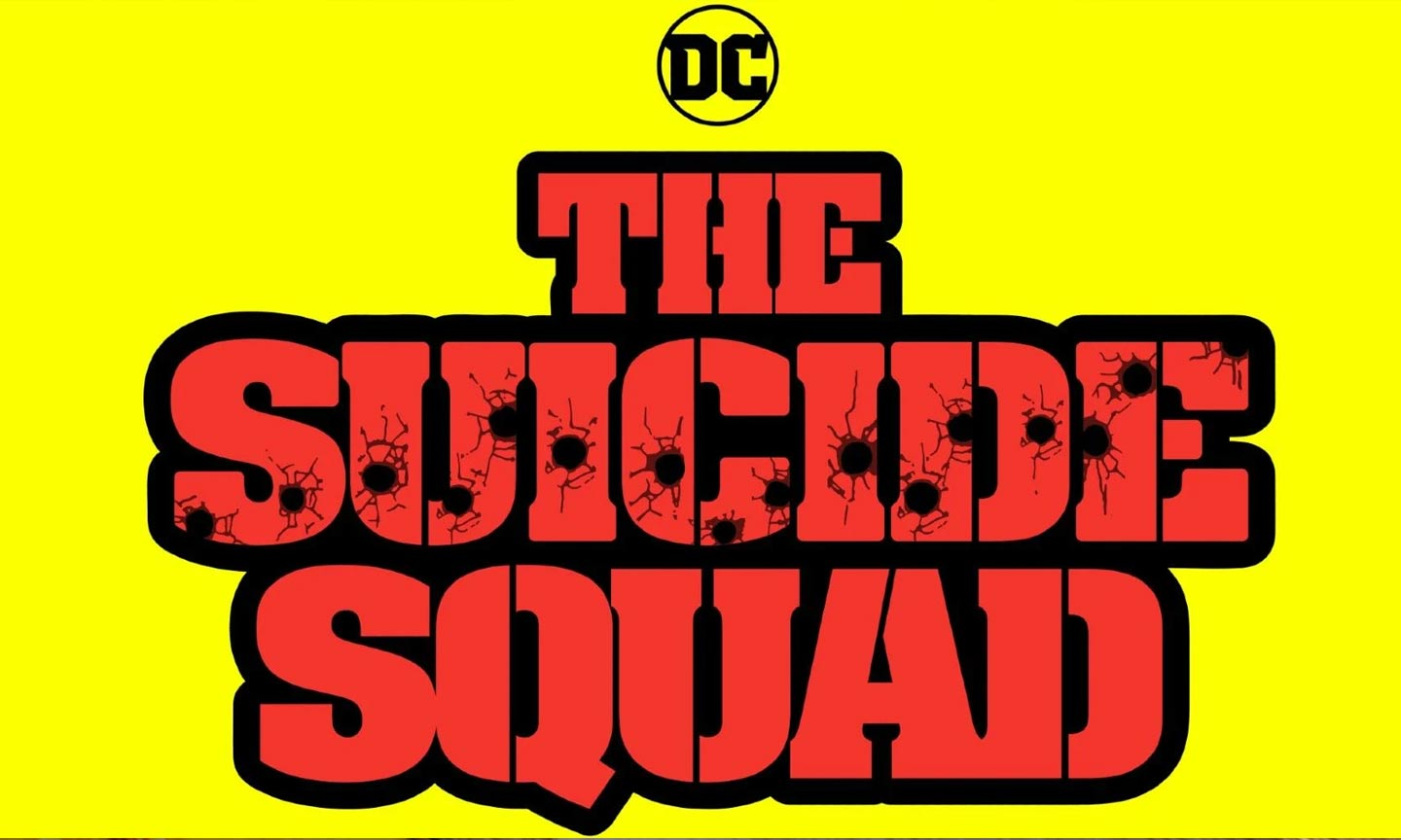 The Suicide Squad - (C) DC