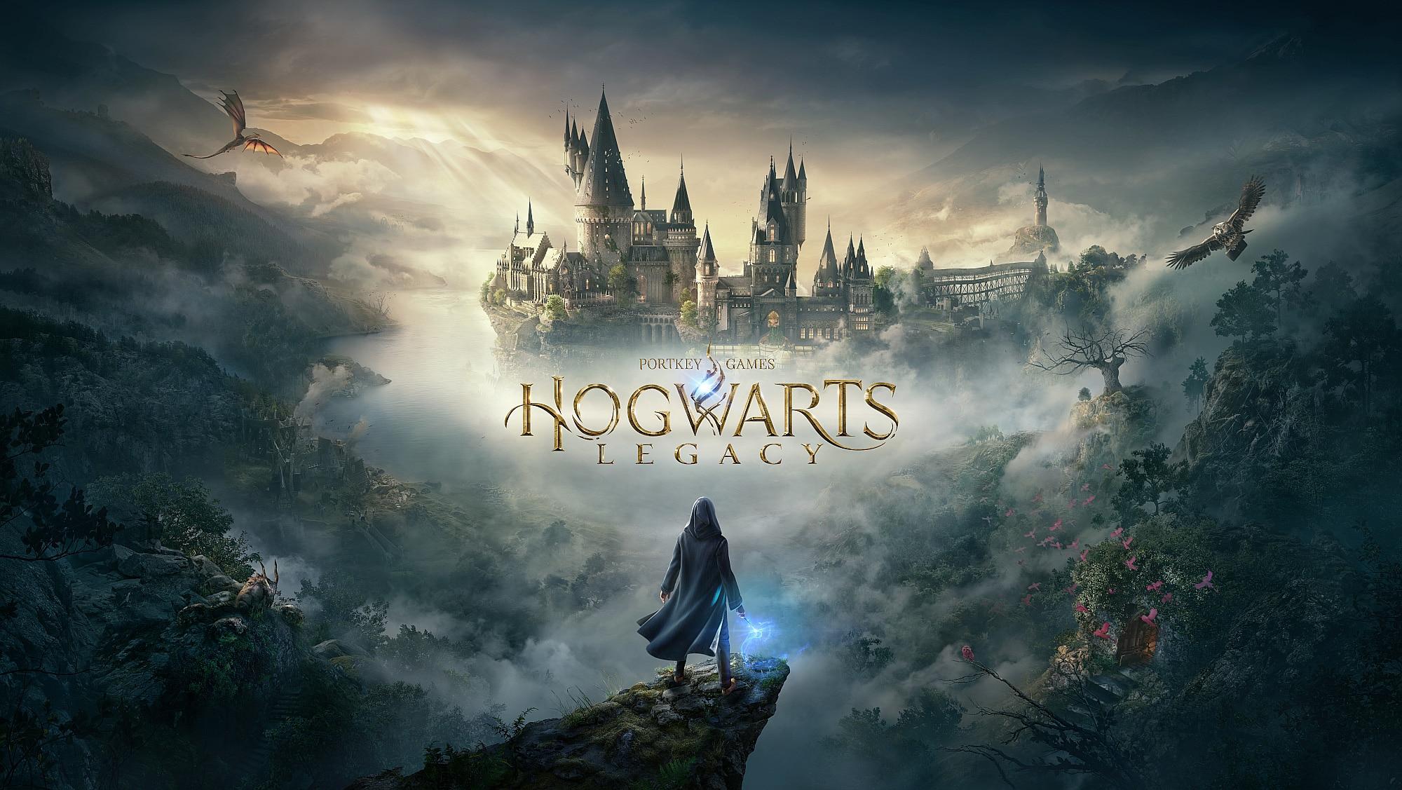 Hogwarts Legacy (c) Warner Bros. Games