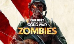Call of Duty: Black Ops Cold War - Zombies - (C) Activision, Treyarch