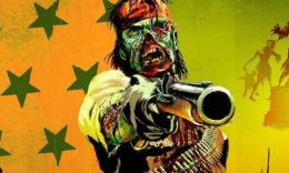 Red Dead Redemption - Undead Nightmare - (C) Rockstar Games