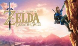 The Legend of Zelda: Breath of the Wild - ©Nintendo