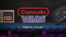 Console Wars © CBS All Acces