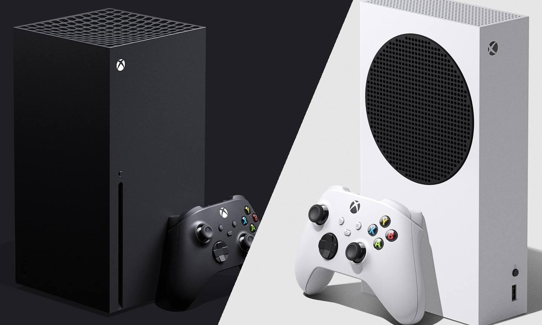 Xbox Series X und Xbox Series S von Microsoft. - (C) Microsoft