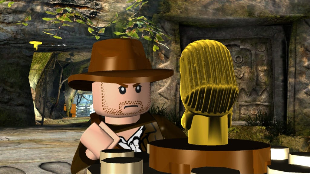 LEGO Indiana Jones - ©TT Games Studios