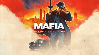 Mafia: Definitive Edition (c) 2K Games