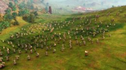 Age of Empires 4 - (C) Microsoft