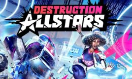 Destruction AllStars - (C) Sony