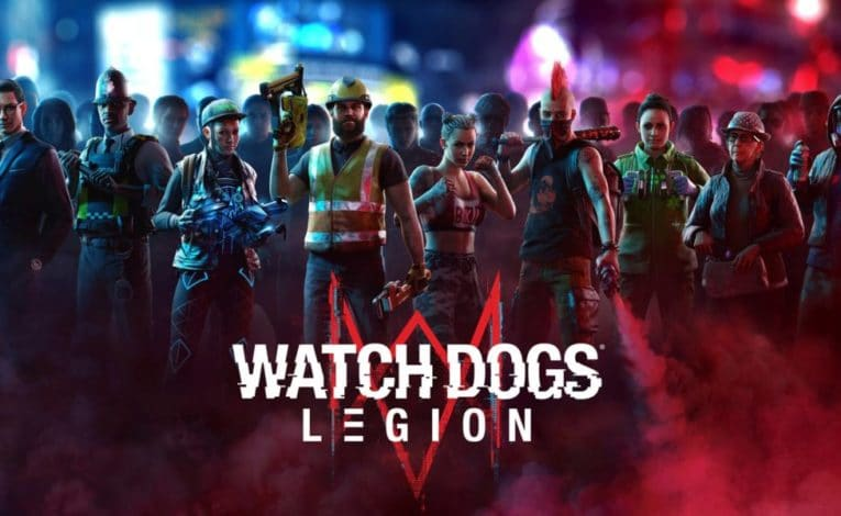 Watch Dogs Legion - (C) Ubisoft