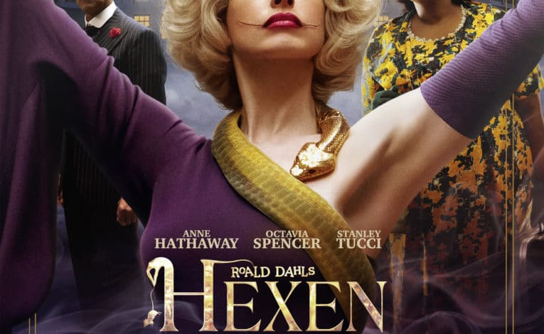 Hexen Hexen © 2020 Warner Bros. Entertainment Inc.