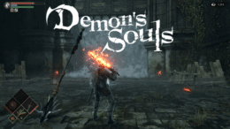 Demons Souls © Bluepoint Games, Screenshot: Dailygame