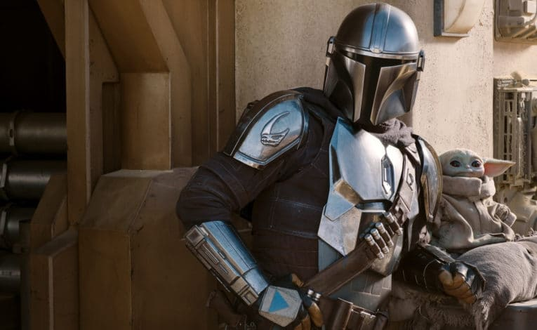Star Wars Mandalorian Staffel 2