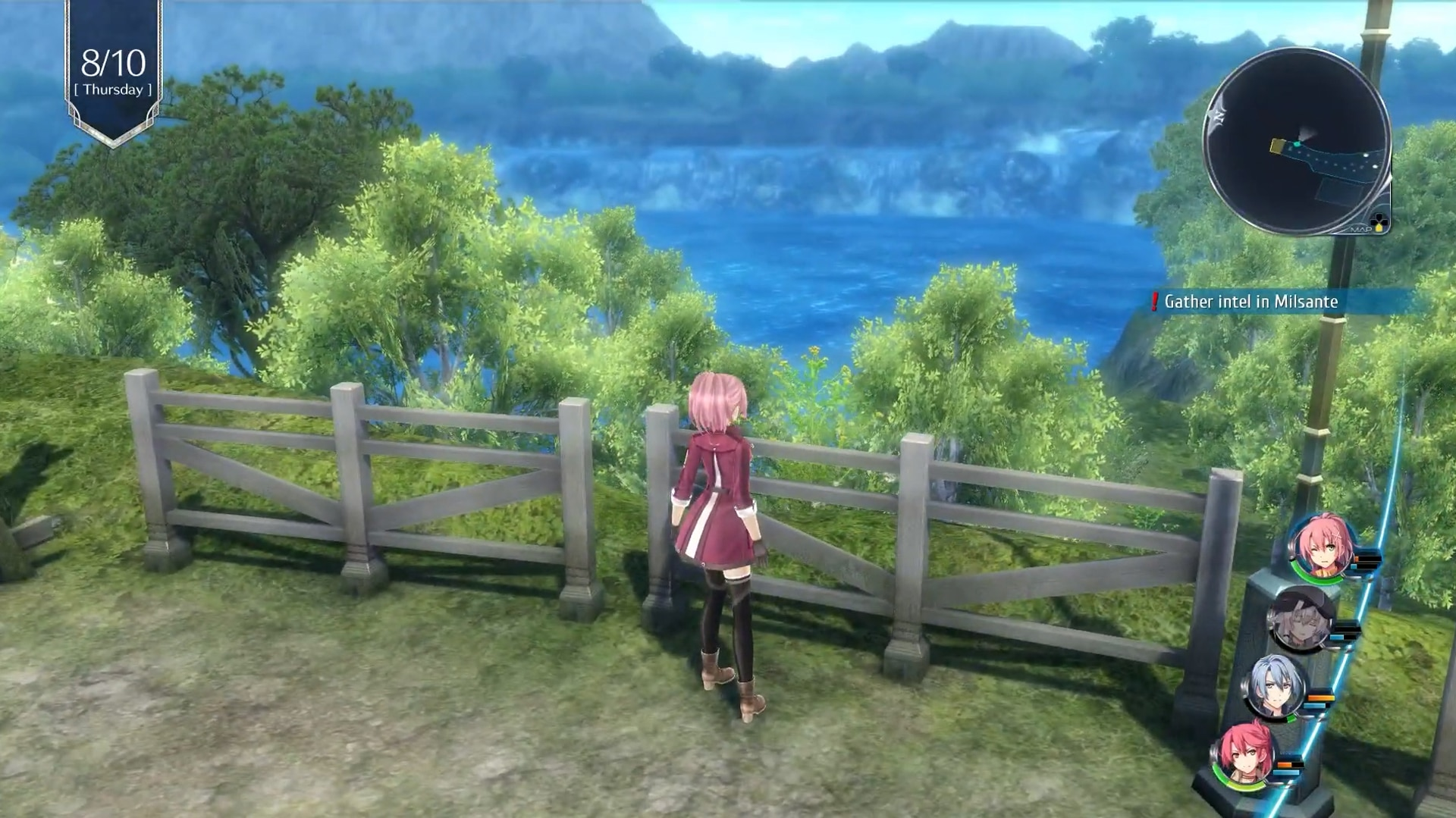 he Legend of Heroes Trails of Cold Steel IV 02