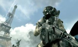 Call of Duty: Modern Warfare 3 - (C) Activision