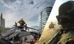 Call of Duty: Warzone - (C) Activision