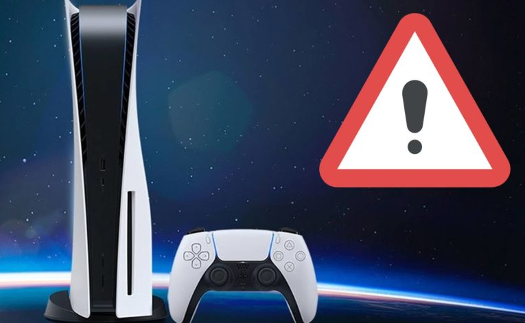Probleme mit der Sony PlayStation 5 (PS5)? - (C) Sony, Bildmontage: DailyGame