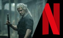 The Witcher (Staffel 2) mit Henry Cavill als Geralt - (C) Netflix