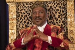 Prinz aus Zamunda 2 Eddie Murphy © Amazon Prime Video