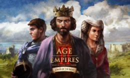 Age of Empires 2 Definitive Edition - (C) Microsoft
