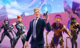 Fortnite Kapitel 2 - Staffel 5 - (C) Epic Games