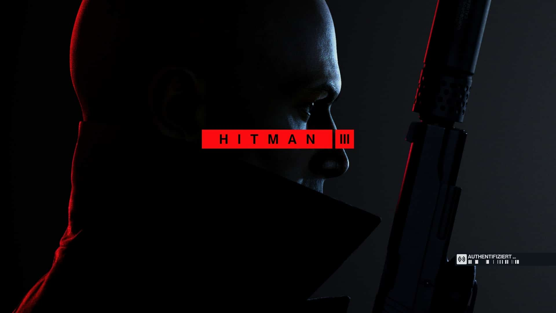 Hitman 3 Title © IO Interactive Screenshot DailyGame