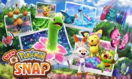New Pokemon Snap - ©The Pokémon Company, ©Nintendo