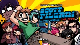 Scott Pilgrim The Game © Ubisoft, Screenshot: DailyGame