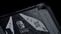 Switch Monster Hunter © Nintendo