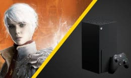 The Medium Xbox Series X