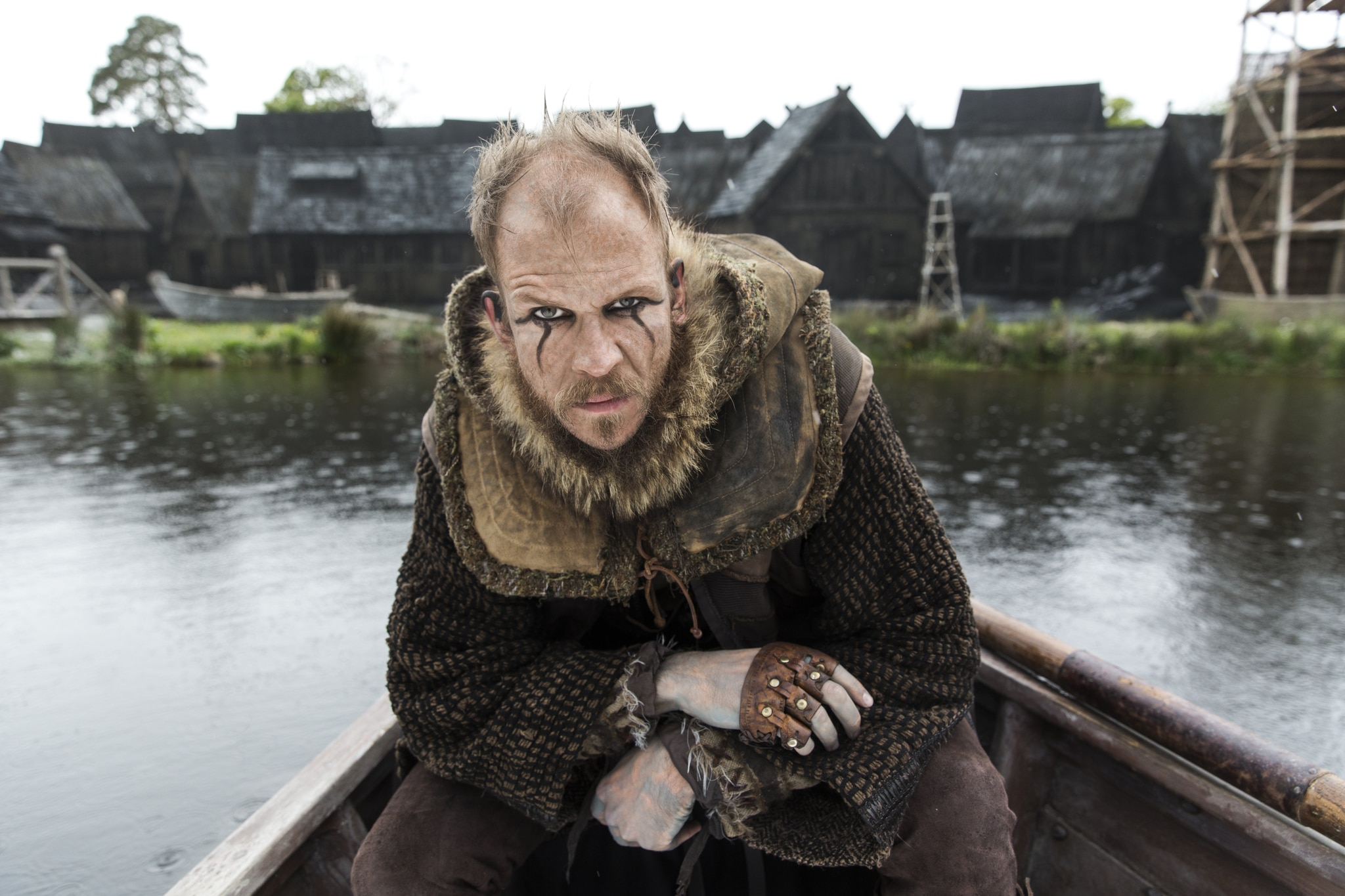 Vikings Floki © 2016 Metro-Goldwyn-Mayer Studios Inc.