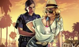 Grand Theft Auto 5 (GTA5) - (C) Rockstar Games