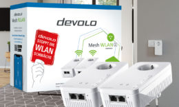 Devolo Mesh WLAN 2 - (C) Devolo