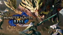 Monster Hunter Rise - ©Capcom